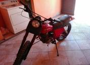 Excelente moto honda xl 175