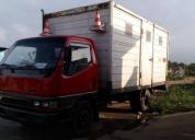 Camion mitsubishi canter 5.5 toneladas,contactarse