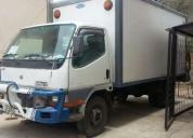 Excelente camión 4 tonelada