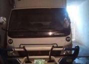 Vendo Camion en Buen estado.