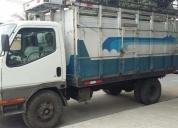 Venta excelente  camion 5.5 toneladas