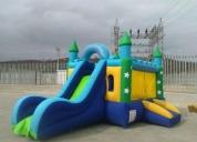 Salta salta, piscina de pelotas y carretas!!! contactarse.