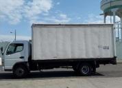 Oportunidad!. mudanzas fletes y transporte de carga pesada