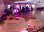 Quito eventos,bodas, quinta para bodas. contactarse.