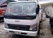 Como nuevo camion mitsubishi fuso