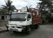 Excelente camión de 6 t