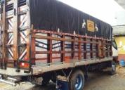 Excelente mitsubishi hd 6.5 ton