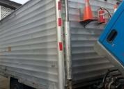 Excelente camion de 6 toneladas
