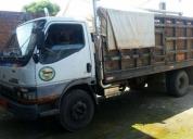 Excelente camion mitsubishi canter