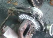 Turbos reparaciones y mantenimientos inyectores diesel. contactarse.