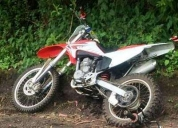 honda crf enduro/cross