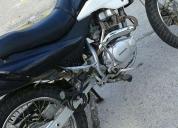 Excelente moto honda xr