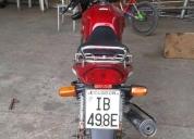 Oportunidad! motocicleta honda