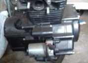 Motor honda cb110