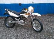 Excelente moto honda xr125