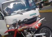 Excelente honda crf 230 cc 2011