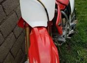 Oportunidad!. dos motos de cross solo gente seria
