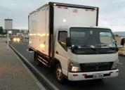 Camion mitsubishi fuso 5.5 ton 2013. contactarse.