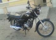 Excelente moto honda cb1