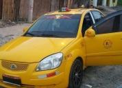 Se vende taxi kia,contactarse.