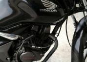 Excelente moto honda unicorn 150