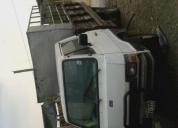 Vendo camion cito kia ceres del 95, contactarse.