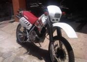 Excelente moto deportiva