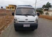 Vendo excelente camión kia k3000