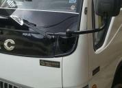 Excelente camioncito jac 1035 año 2013