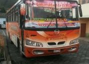 Excelente bus urbano 2002 15000