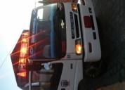 Se vende camion super fvr 2010, contactarse.
