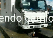 Excelente camion chebrolet vendo