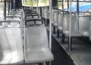 Se vende bus isuzu ftr 2002 en exelente estado.