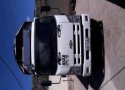 Vendo excelente camion isuzu frr año 2014