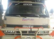 Excelente camion 5 toneladas