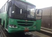 Excelente bus ftr 2002