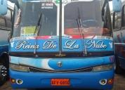 Se vende bus izusu frs aÑo 1998