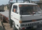 Se vende excelente camion por renovacion