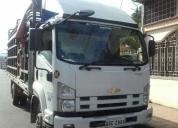 Excelente camion frr