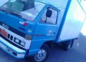 Venta de excelente camion de carga