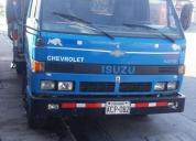 Excelente camión isuzu npr 5.5 toneladas