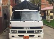 Vendo excelente camión isuzu npr año 1996
