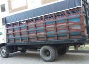 camion 5 toneladas, contactarse.