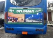 Vendo excelente bus urbano
