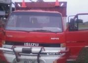 Excelente carro tipo camion