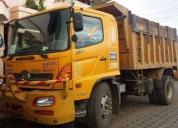 Vendo trailer kw t800 2013 y kwt800 2014.