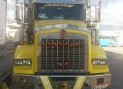 Vendo o cambio por camion de 15 toneladas. oportunidad!