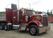 Kenworth w900. buen estado.