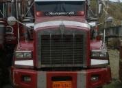 venta de excelente trailers kenworth