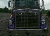Cabezal kenworth t800 americano 2012. buen estado.